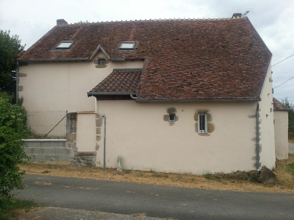 Achat Maison 3 pièces à Saint-Priest-en-Murat - vignette-13