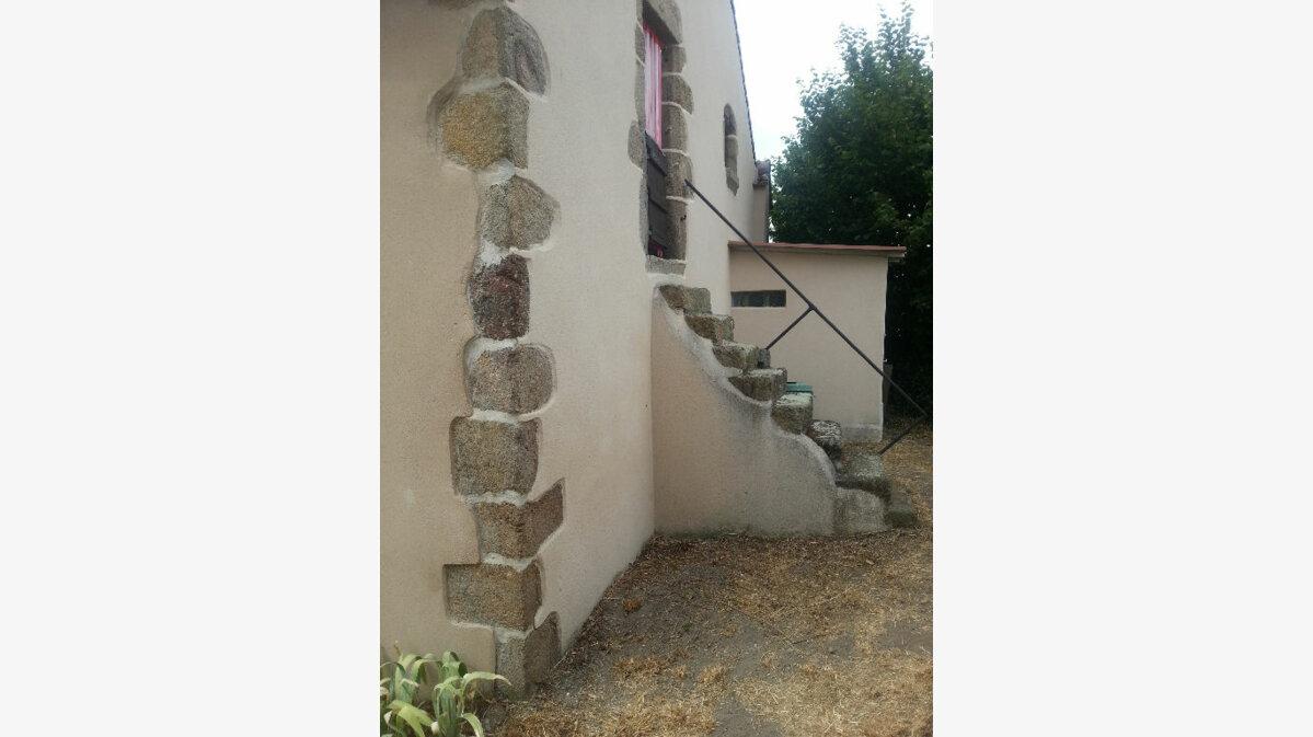 Achat Maison 3 pièces à Saint-Priest-en-Murat - vignette-14