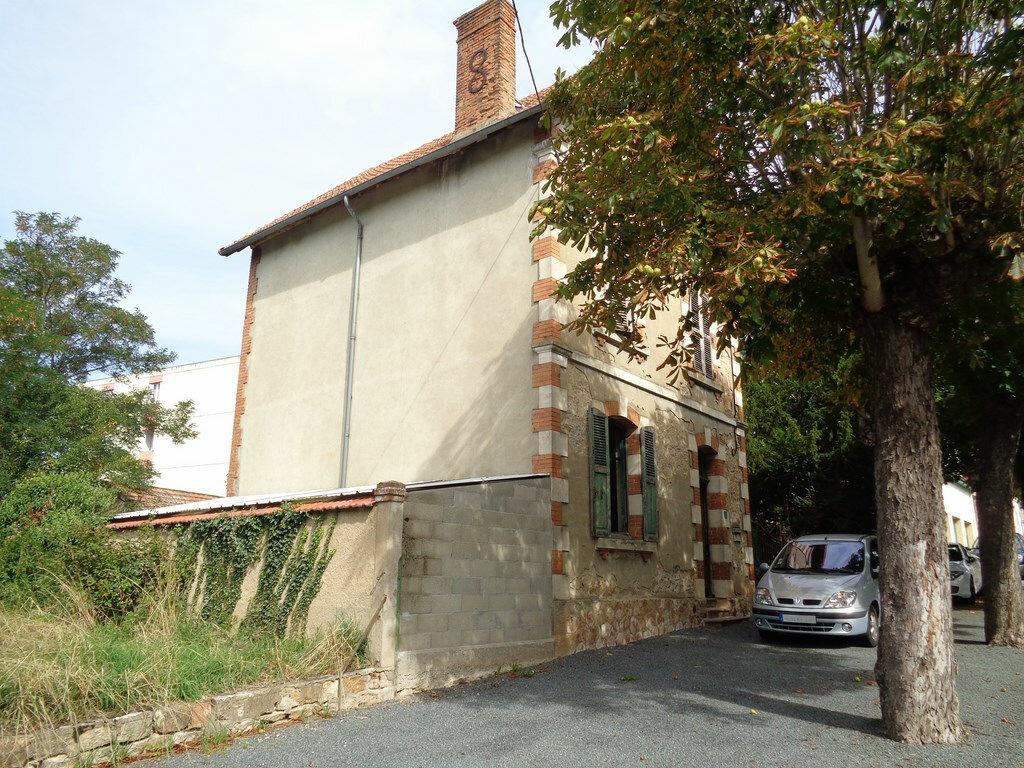 Achat Maison 3 pièces à Montmarault - vignette-2