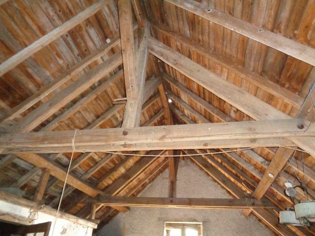 Achat Maison 3 pièces à Montmarault - vignette-11