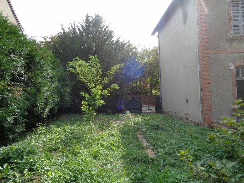 Achat Maison 3 pièces à Montmarault - vignette-12