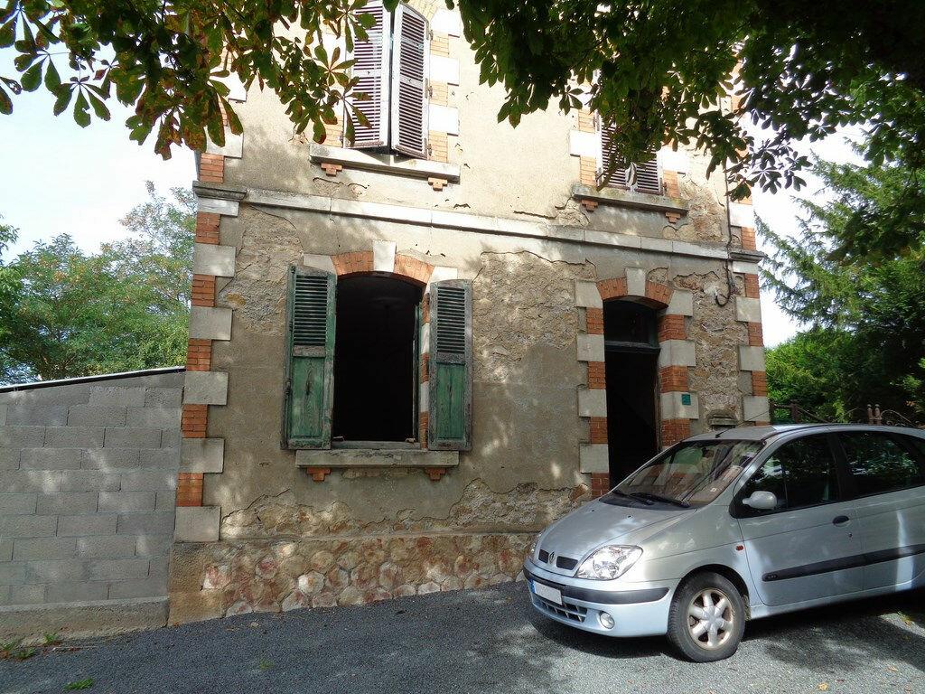 Achat Maison 3 pièces à Montmarault - vignette-14
