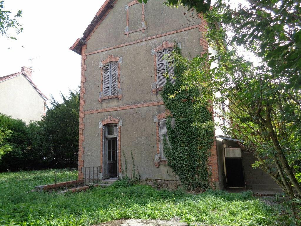 Achat Maison 3 pièces à Montmarault - vignette-15