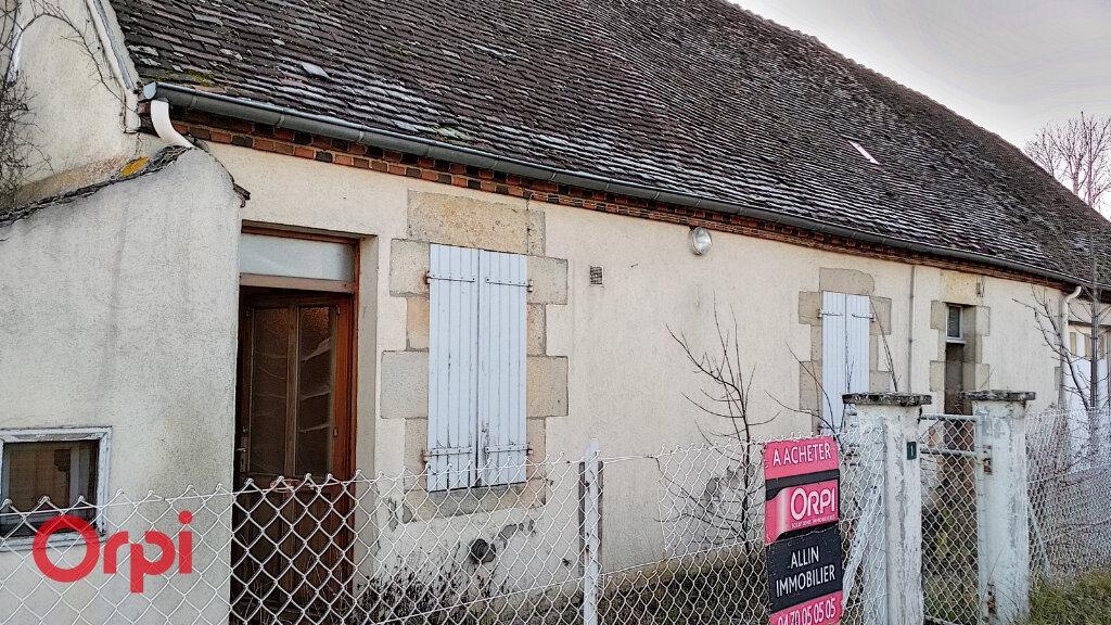 Achat Maison 2 pièces à Voussac - vignette-2