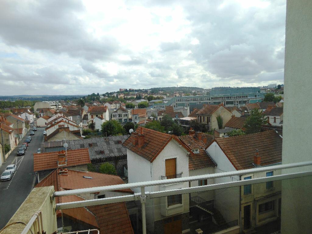 Achat Appartement 3 pièces à Montluçon - vignette-8