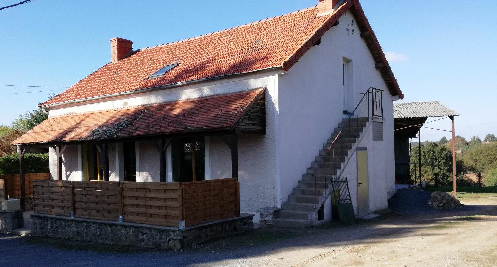 Achat Maison 4 pièces à Vallon-en-Sully - vignette-1