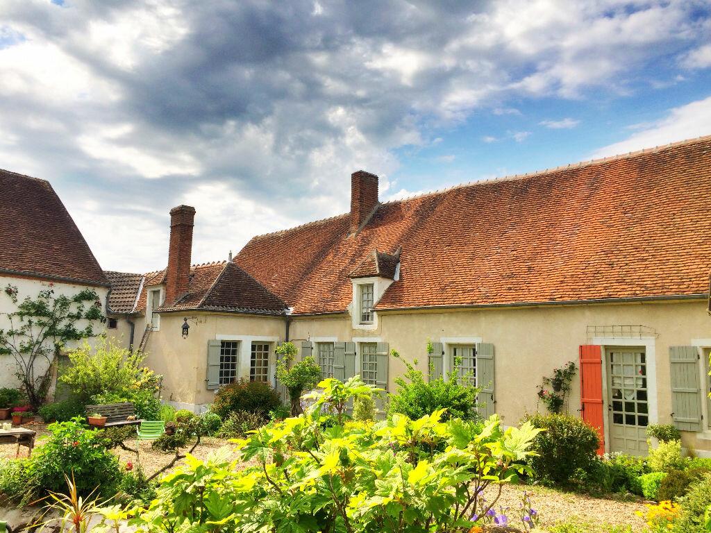 Achat Maison 6 pièces à Saint-Amand-Montrond - vignette-15