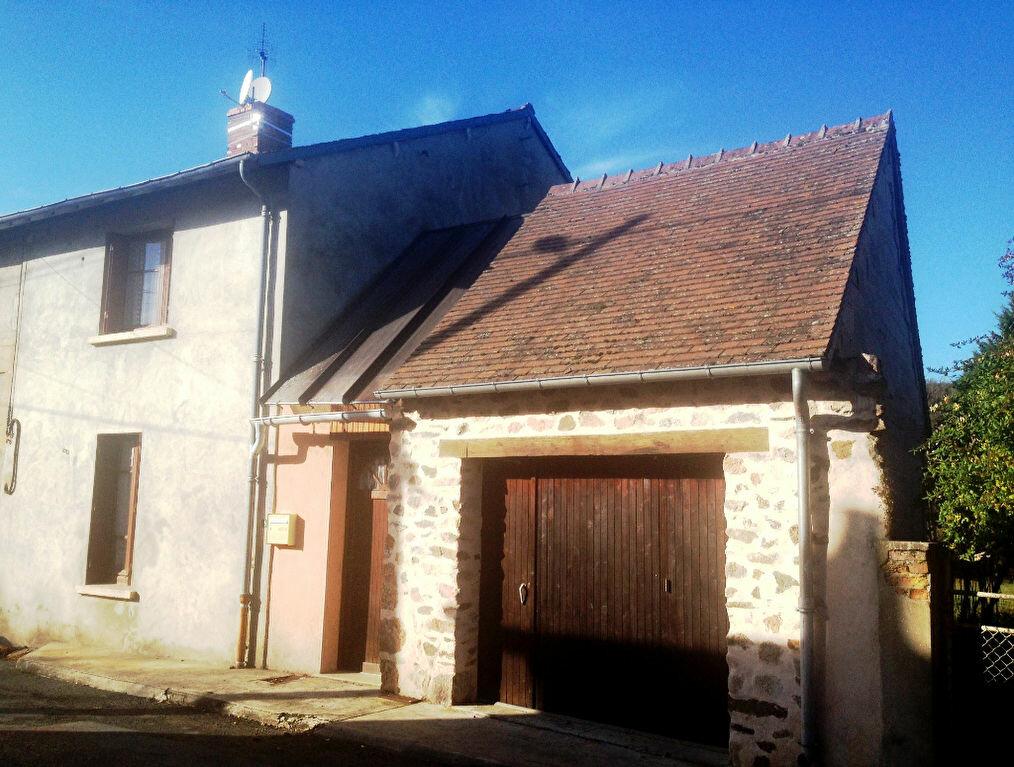 Achat Maison 3 pièces à Vallon-en-Sully - vignette-1