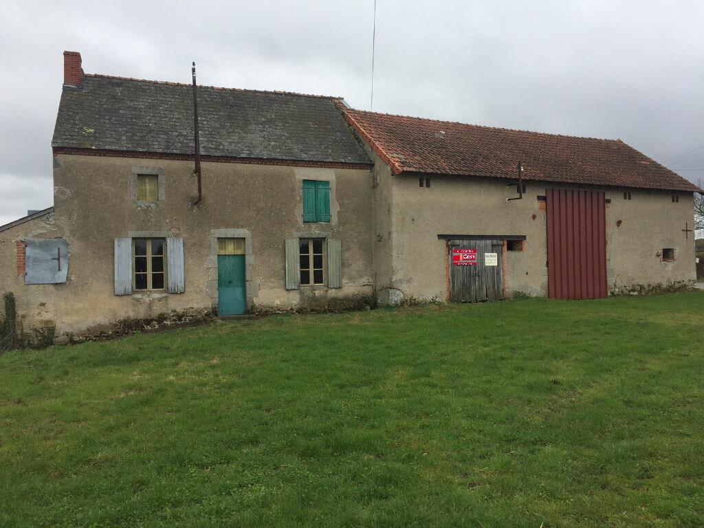 Achat Maison 3 pièces à Sainte-Thérence - vignette-1