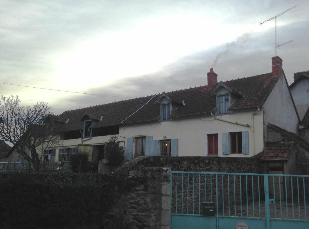 Achat Maison 2 pièces à Saint-Désiré - vignette-1