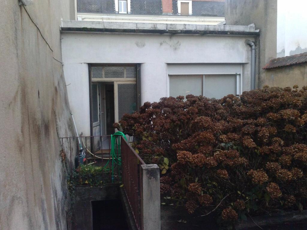 Achat Maison 4 pièces à Néris-les-Bains - vignette-1