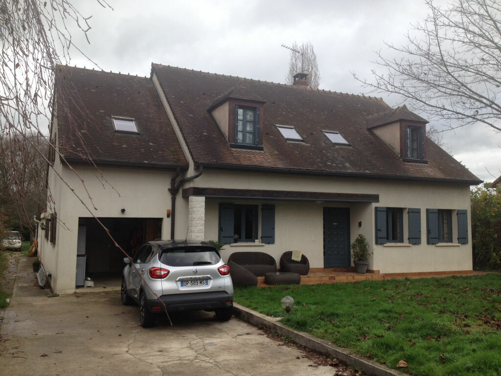 Achat Maison 7 pièces à Vallon-en-Sully - vignette-1