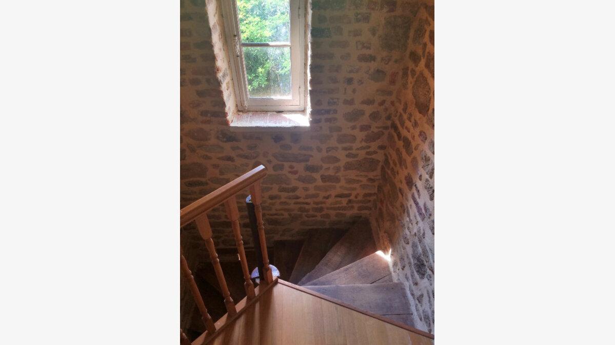Achat Maison 5 pièces à Vallon-en-Sully - vignette-6