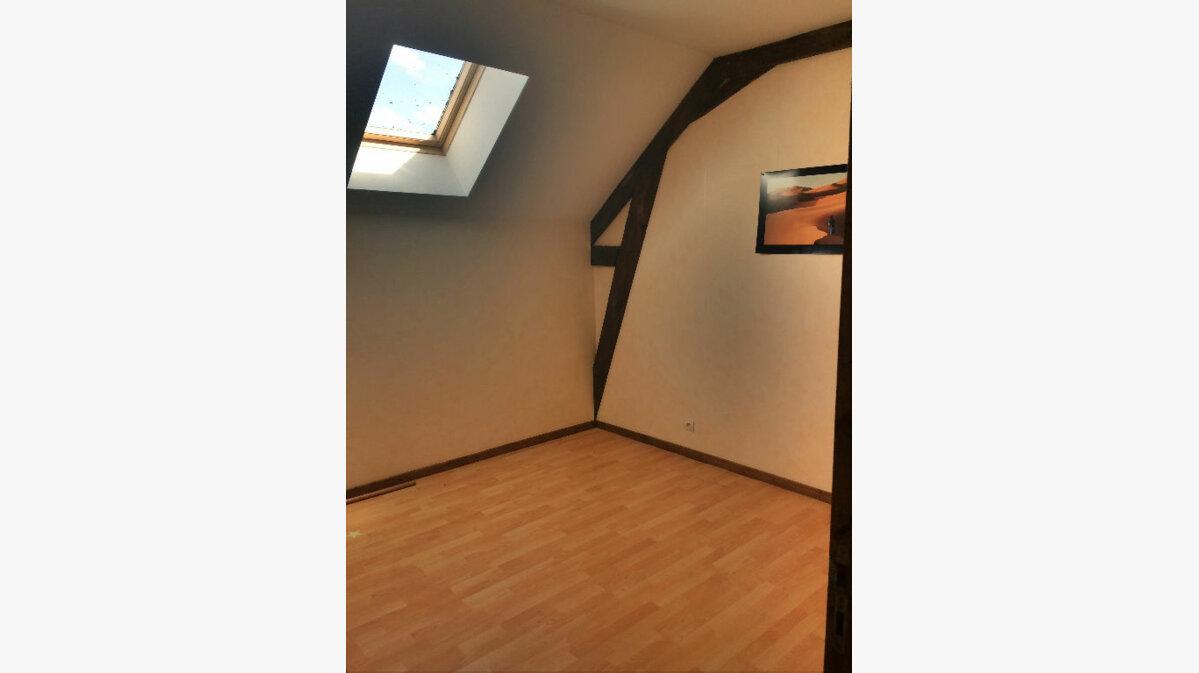 Achat Maison 5 pièces à Vallon-en-Sully - vignette-7
