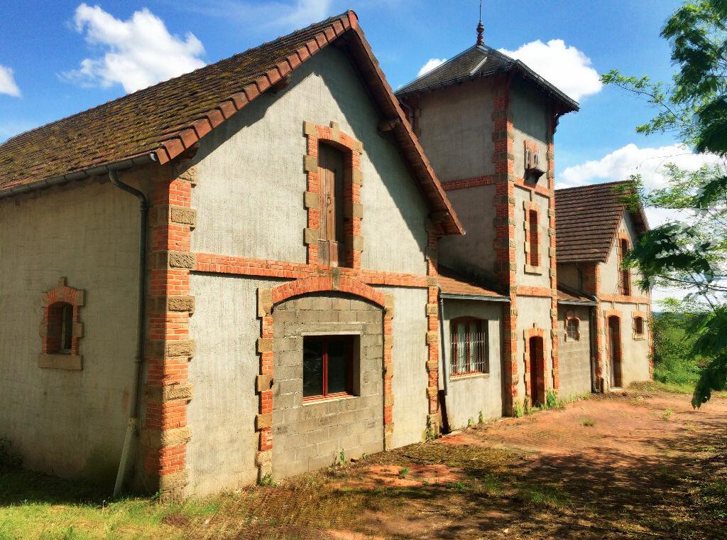 Achat Maison 5 pièces à Vallon-en-Sully - vignette-9