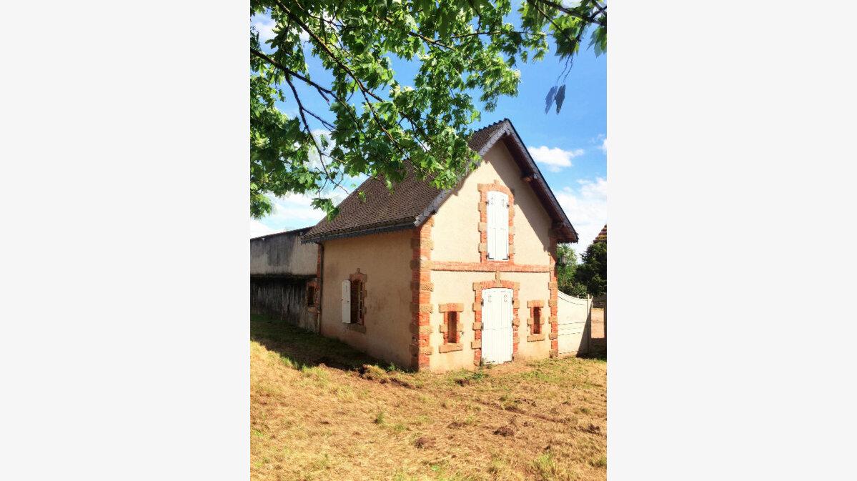 Achat Maison 5 pièces à Vallon-en-Sully - vignette-12