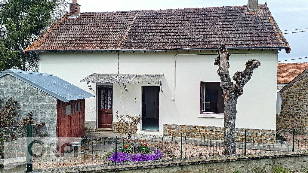 Achat Maison 3 pièces à Buxières-les-Mines - vignette-1