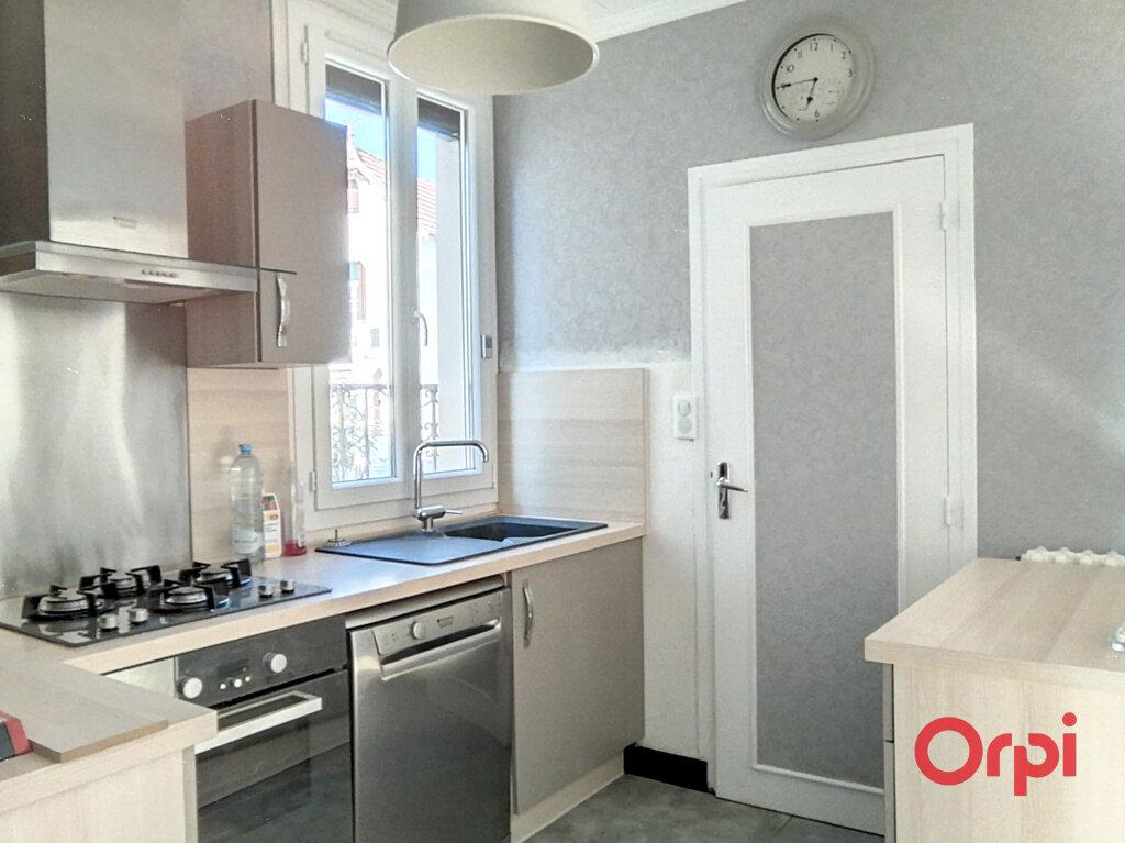 Achat Appartement 3 pièces à Montluçon - vignette-4