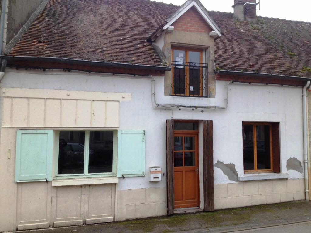 Achat Maison 8 pièces à Cosne-d'Allier - vignette-1