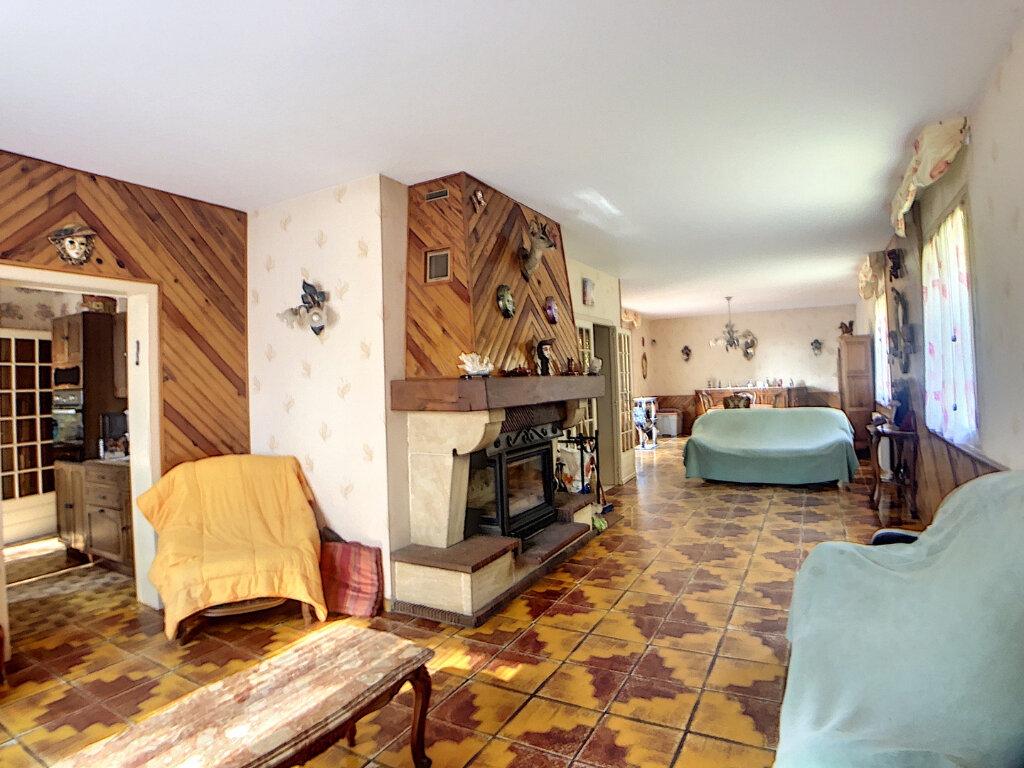 Achat Maison 5 pièces à Vallon-en-Sully - vignette-2