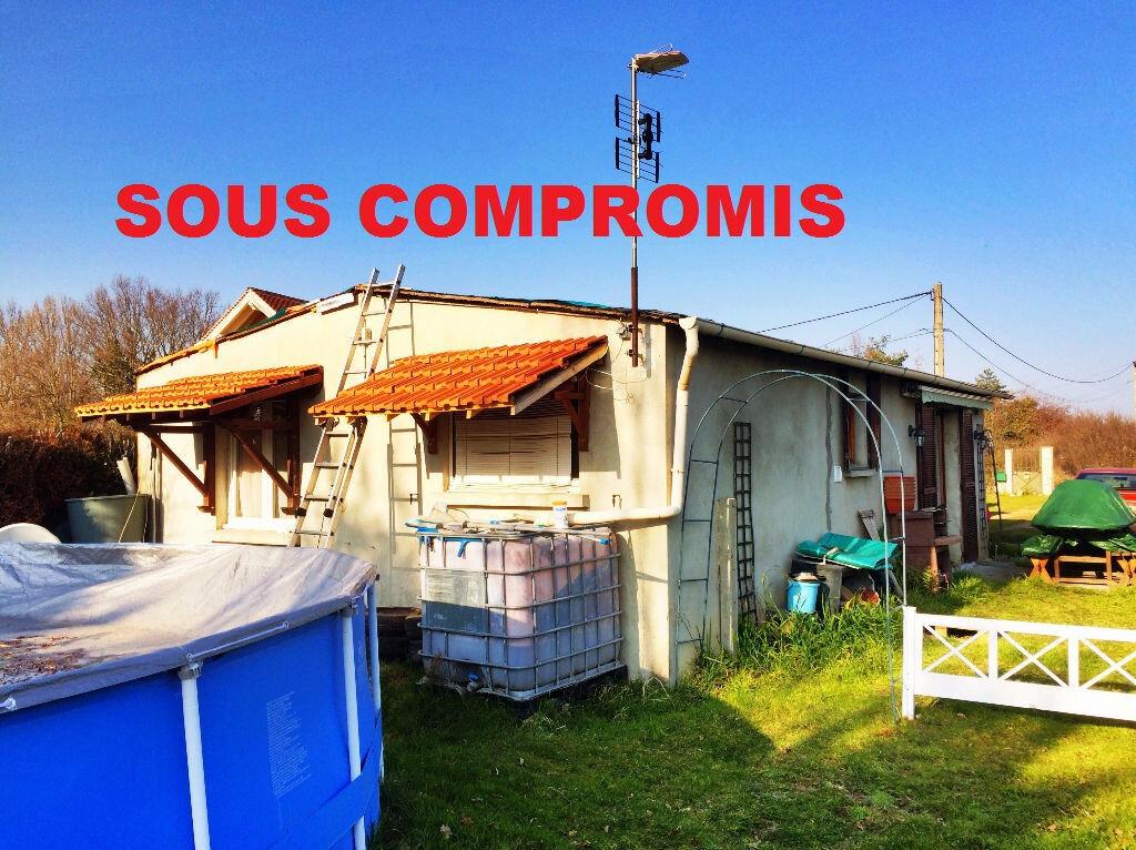 Achat Maison 3 pièces à Domérat - vignette-1