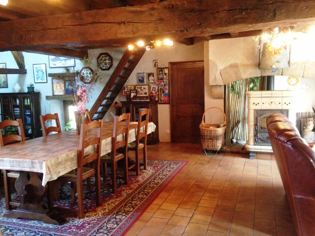 Achat Maison 4 pièces à Vallon-en-Sully - vignette-3