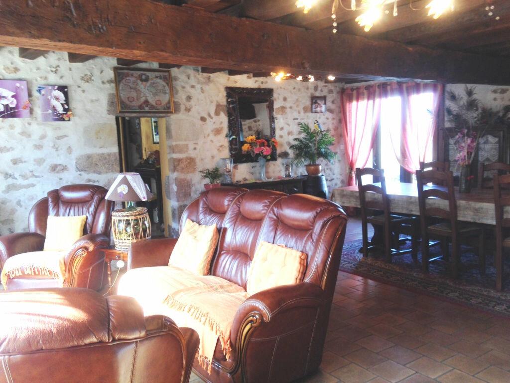 Achat Maison 4 pièces à Vallon-en-Sully - vignette-4