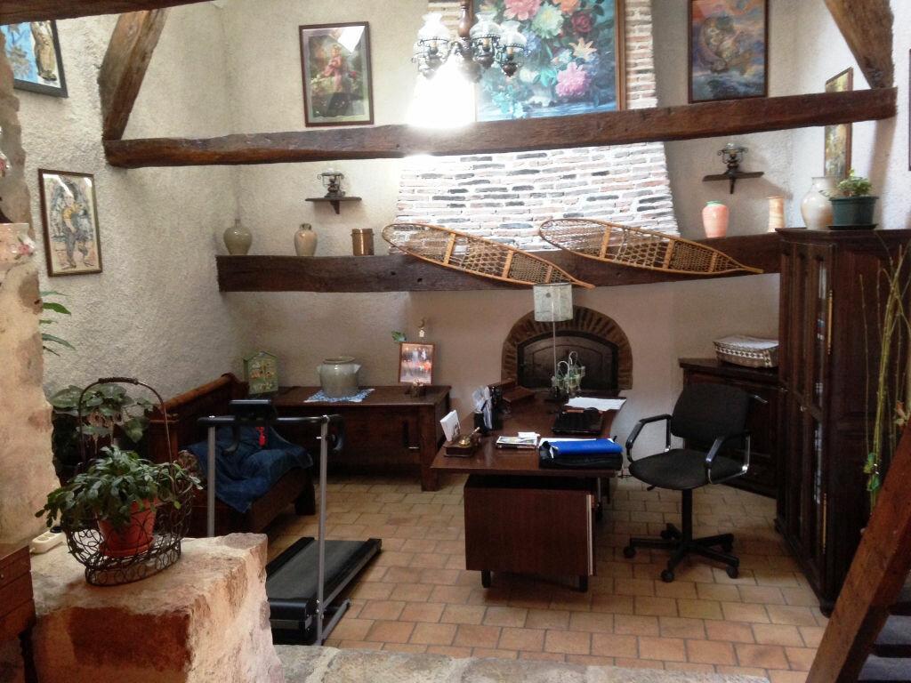 Achat Maison 4 pièces à Vallon-en-Sully - vignette-5