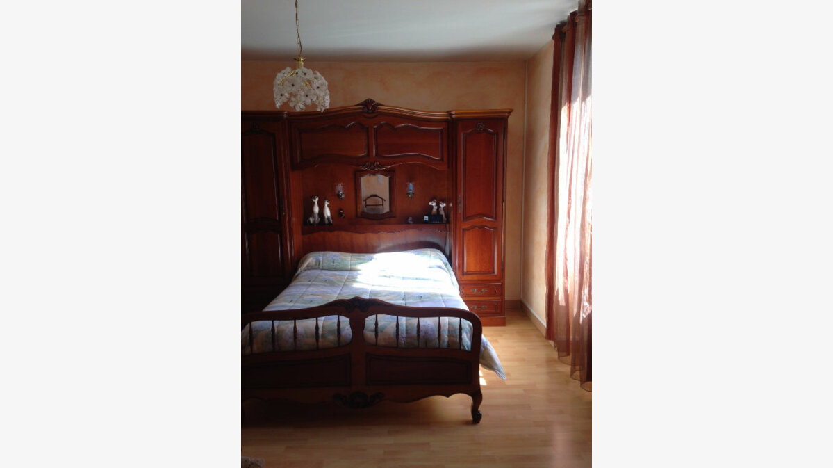 Achat Maison 4 pièces à Vallon-en-Sully - vignette-9