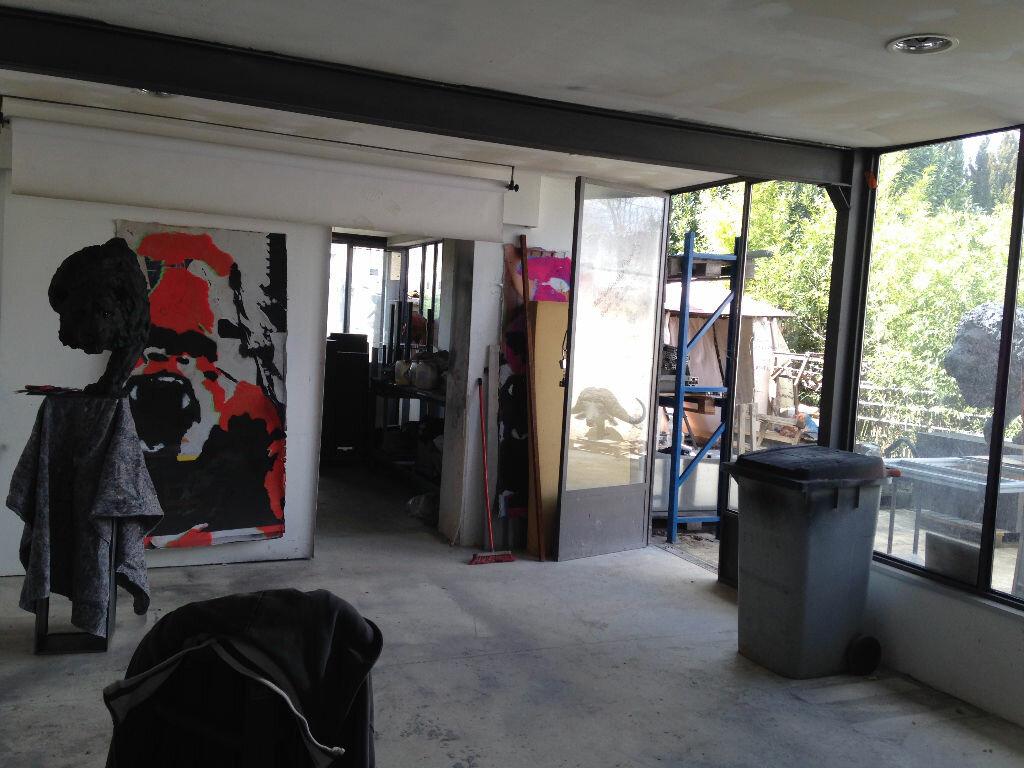 Achat Appartement 5 pièces à Montluçon - vignette-1