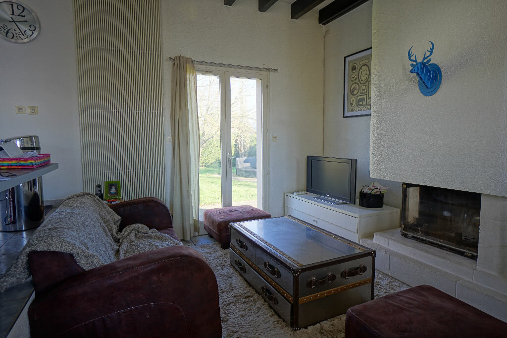 Achat Maison 5 pièces à Villebret - vignette-6
