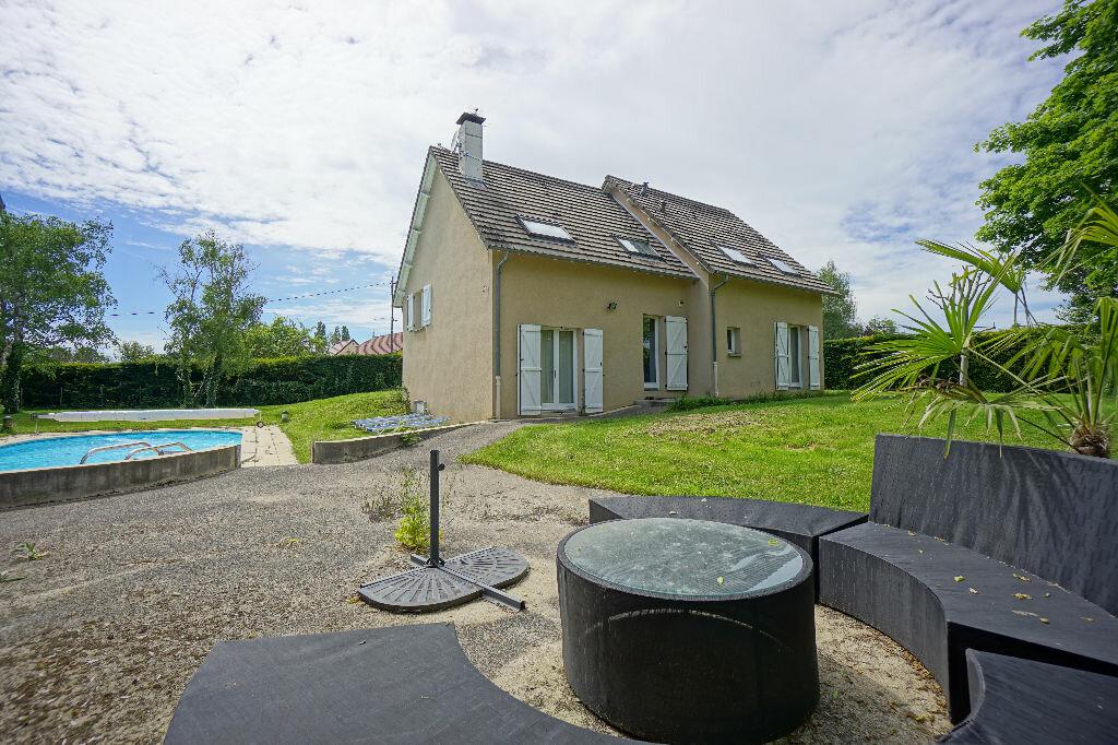 Achat Maison 5 pièces à Villebret - vignette-8