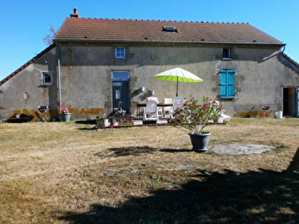 Achat Maison 5 pièces à Saint-Bonnet-de-Four - vignette-2