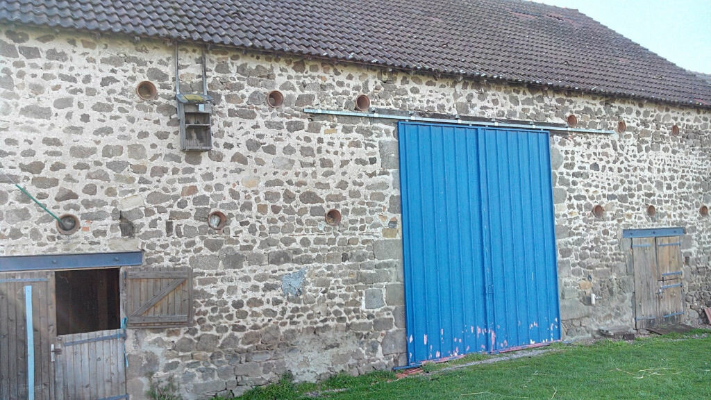 Achat Maison 5 pièces à Saint-Bonnet-de-Four - vignette-4