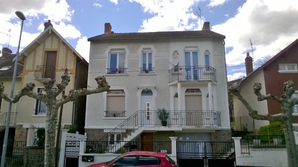 Achat Maison 11 pièces à Montluçon - vignette-5