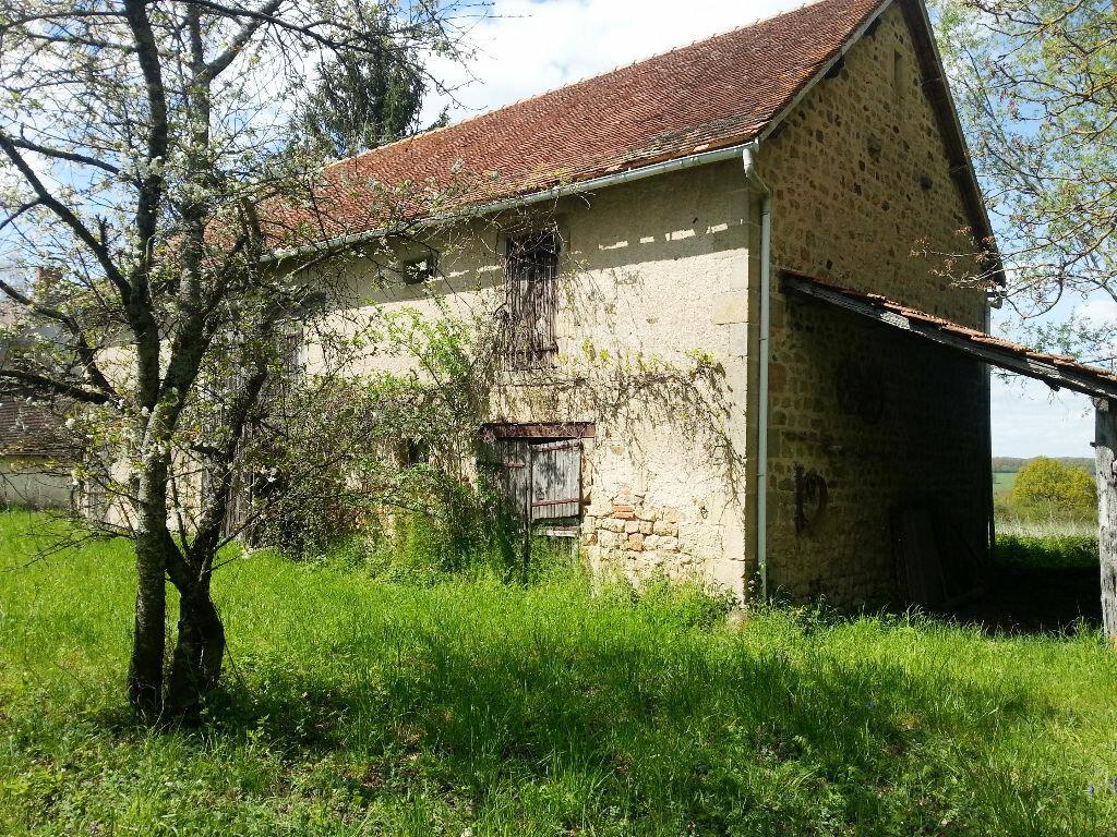 Achat Maison 4 pièces à Buxières-les-Mines - vignette-2
