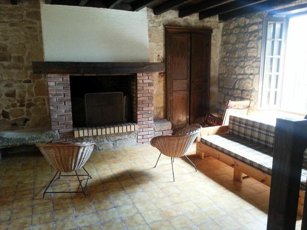 Achat Maison 4 pièces à Buxières-les-Mines - vignette-3
