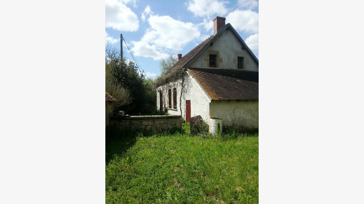 Achat Maison 4 pièces à Buxières-les-Mines - vignette-5
