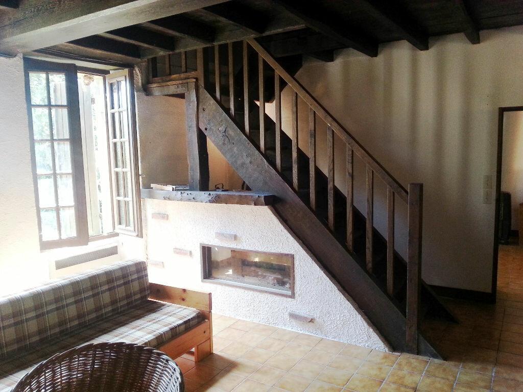 Achat Maison 4 pièces à Buxières-les-Mines - vignette-7