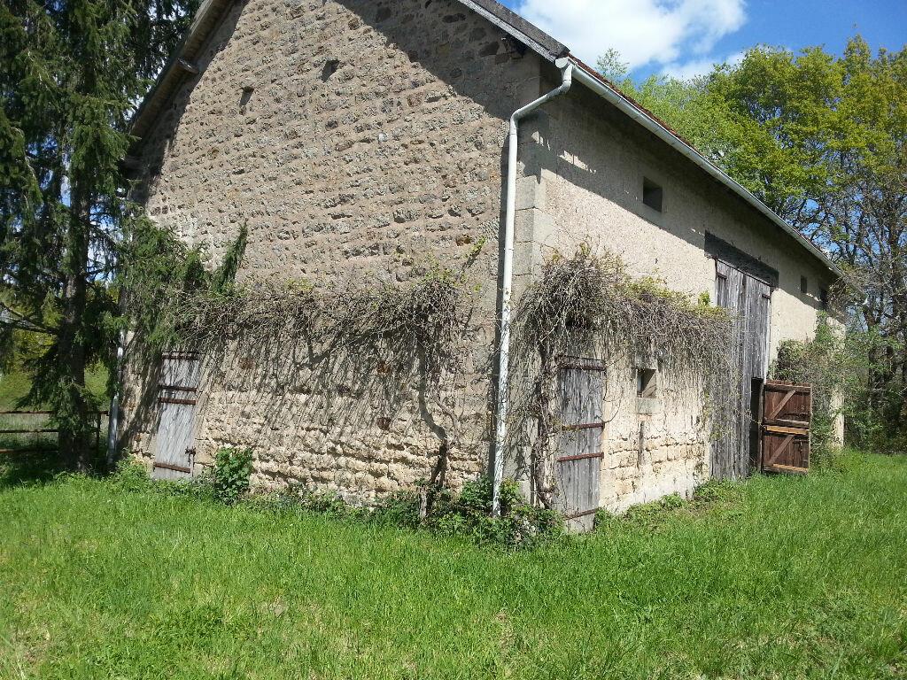 Achat Maison 4 pièces à Buxières-les-Mines - vignette-18
