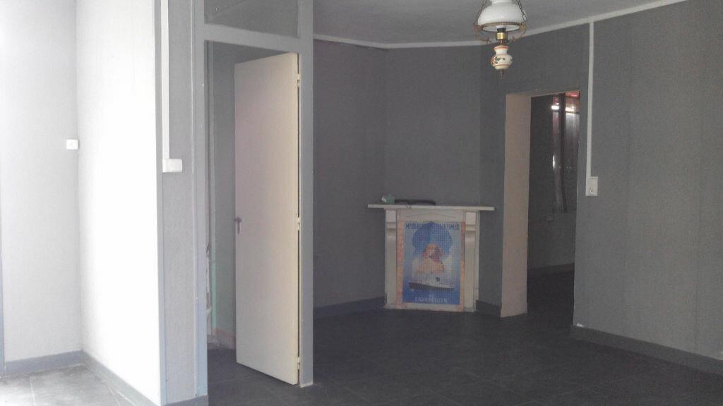Achat Maison 4 pièces à Montmarault - vignette-1