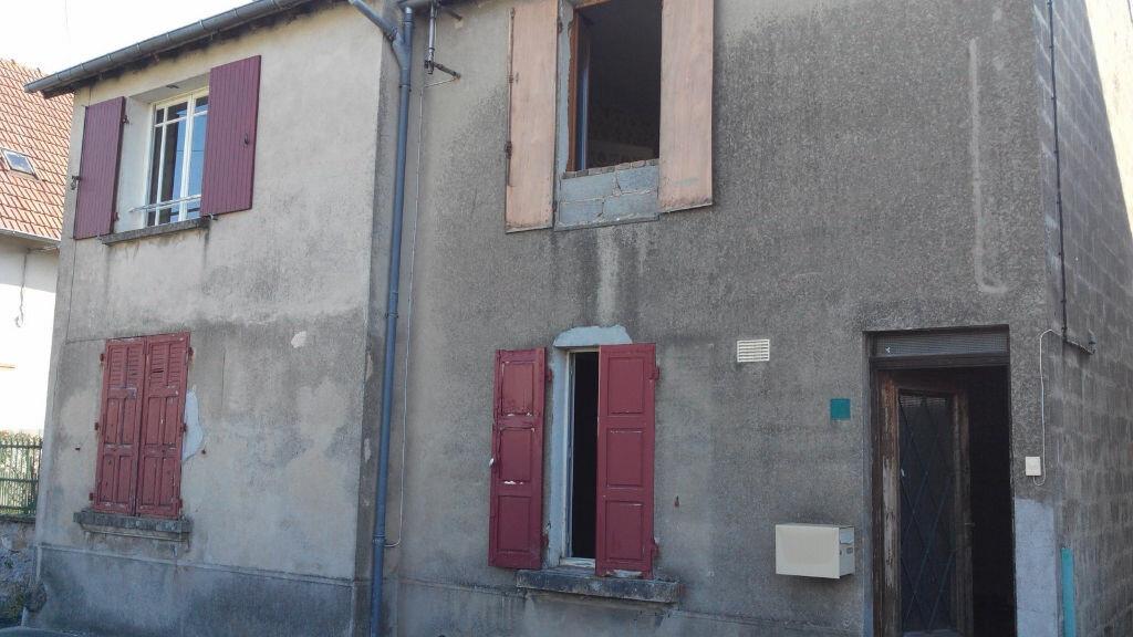 Achat Maison 4 pièces à Montmarault - vignette-9