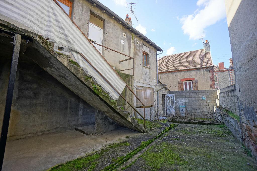 Achat Maison 2 pièces à Montluçon - vignette-8