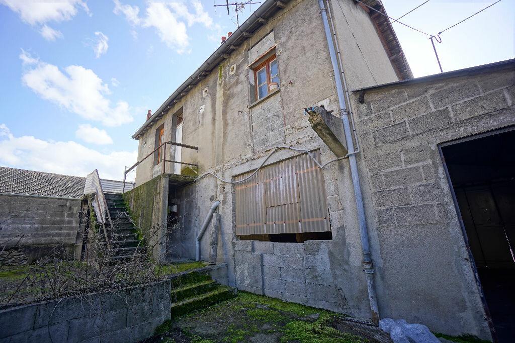 Achat Maison 2 pièces à Montluçon - vignette-9