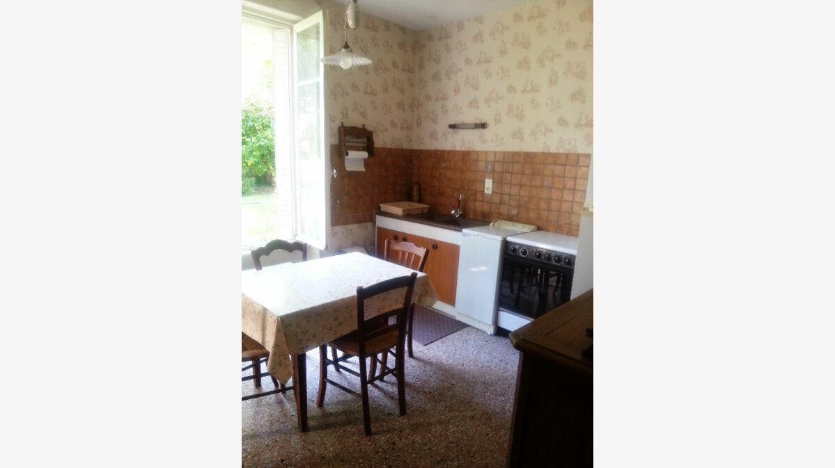 Achat Maison 7 pièces à Villefranche-d'Allier - vignette-8