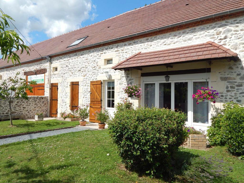 Achat Maison 6 pièces à Saint-Martinien - vignette-1
