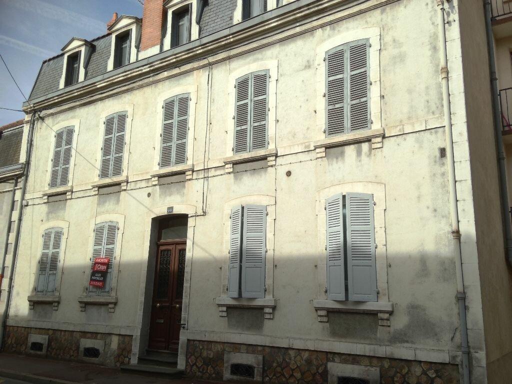 Achat Appartement  à Montluçon - vignette-1