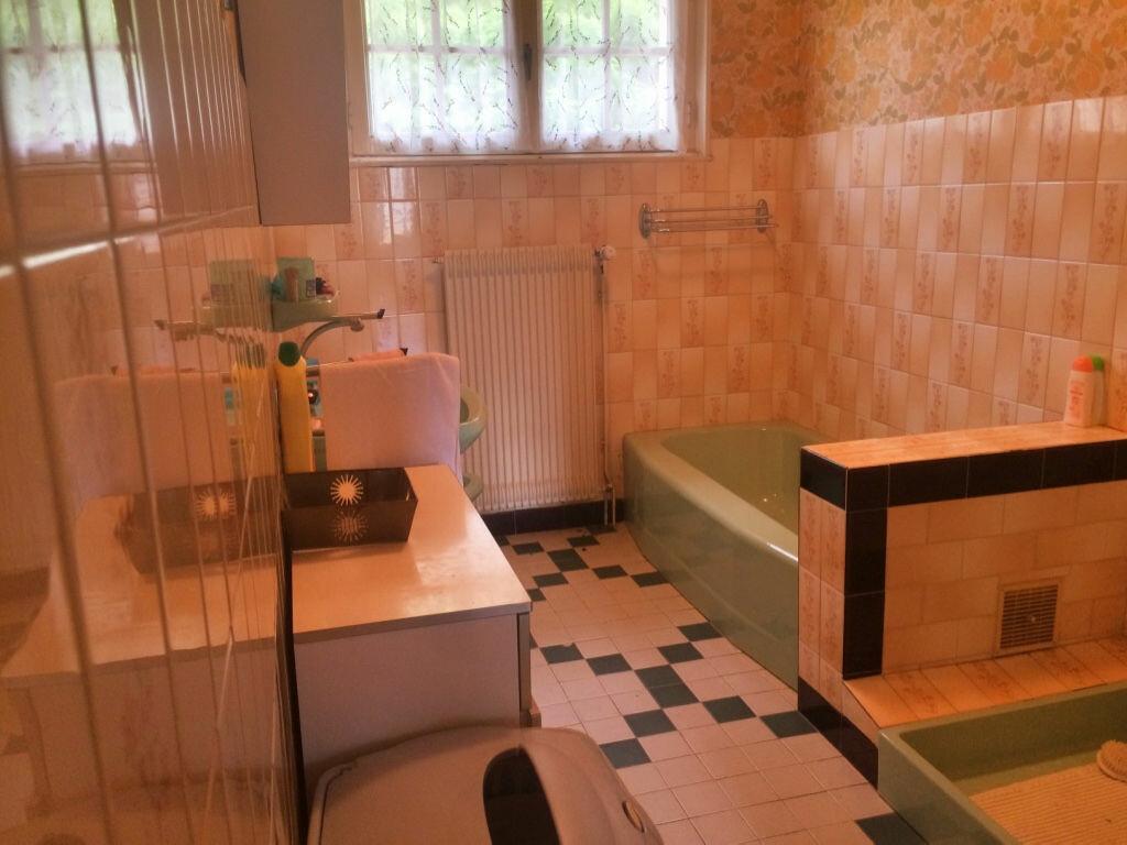Achat Maison 4 pièces à Hérisson - vignette-4