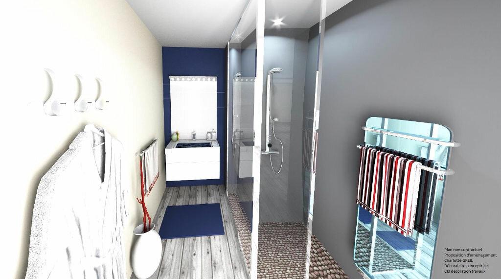 Achat Appartement 3 pièces à Montluçon - vignette-10
