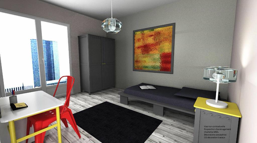 Achat Appartement 3 pièces à Montluçon - vignette-11